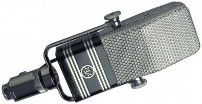 AEA's replica of the RCA 44BX ribbon mic
