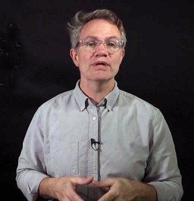 Roger Robindoré, director of product evangelism at Apogee Electronics.