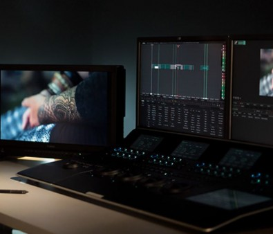 The SGO Mistika Hero Suite production system includes support for VR, HDR and 8K imagery.