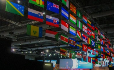 The 66th FIFA World Congress games were recently held in Mexico City.