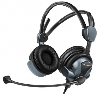 Sennheiser HDMC26-600-B7 headset