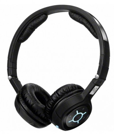 Sennheiser MM450-X Travel Bluetooth Headphones