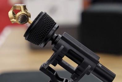 Sennheiser VR Microphone