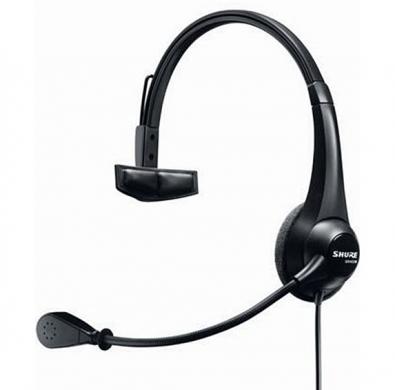 Shure BRH31M headset