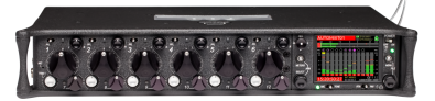 Sound Devices 688 Field Production Mixer