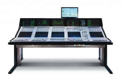 The Studer Vista X console uses four independent processors to achieve high levels of redundancy in the control surface.
