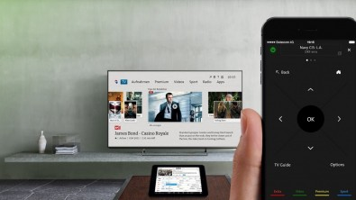 The AOSP-based Swisscom TV 2.0 platform has since been widely acknowledged as having set a new standard in user-friendliness and attractiveness to audiences.