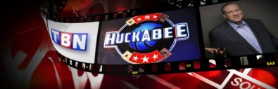 "TBN engineers have integrated the Octopus 8 platform with a Ross Video graphics package to enhance the ""Huckabee"" show's on-air look."