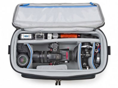 Think Tank's Video Workhorse 19 Shoulder Bag