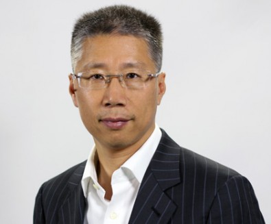 Paul Shen, co-founder and CEO of TVU Networks.