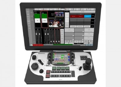 Telemetrics has included AI-assisted Automatic Shot Correction technology into its line of RCCP robotic camera control panels.