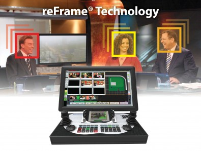 AI-based technology has improved the accuracy of robotic cameras tracking talent as they move across the set.