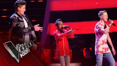 "For ""The Voice Kids UK"" finals mix, Duff set up his System T console to be a hybrid of a broadcast desk and a music desk."