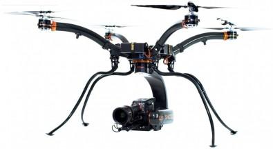 Shotover U1 Drone