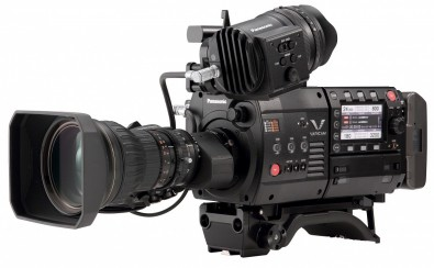 Panasonic's VariCam 35 camera supports multiple formats ranging from pristine 4K RAW to more practical 4K, UHD, 2K, HD and HD ProRes capture.