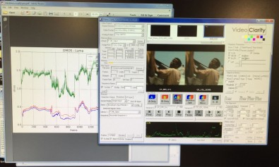 T&M products such as Video Clarity's ClearView, simplify signal analysis and review.