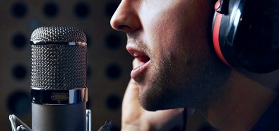 Any narration must be of the highest quality. It will continue through the entire production so be sure it sounds good.