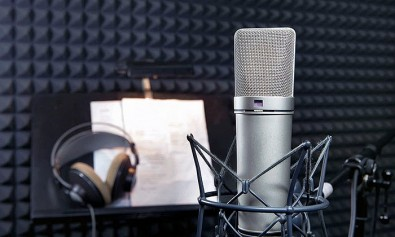 Consider the studio construction and acoustics first. Selecting the technical gear should be a second step.