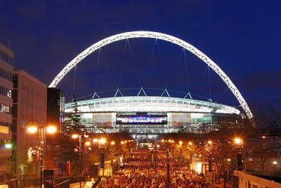One of the latest LTE Broadcast trials covered the English FA Cup Final at Wembley Stadium in London.