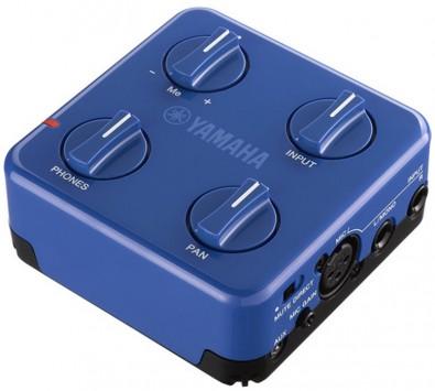 Yamaha SC-02 SessionCake Mixer