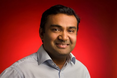 Neal Mohan, YouTube's Chief Product Officer.