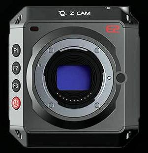 Z-Cam E2
