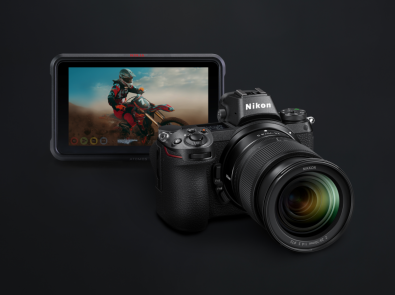 The Nikon Z6, Z7 can output 10-bit HDMI to an external recorder.