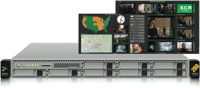In today's world of multiple formats, engineers must understand them and be able to monitor their performance. Here a Bridge Technologies VB288 performs objective video and audio monitoring of MPEG-2, h.264/MPEG-4 and h.265/HEVC streams with a web browser based remote video-wall capability.