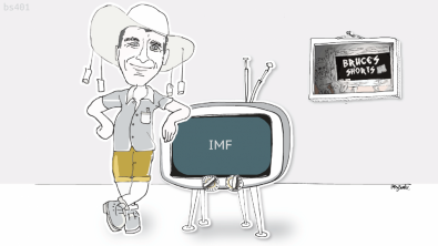 Why does IMF exist?
