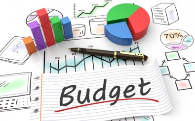 Setting a budget, complete with inventory and prices is important. Otherwise, you risk not being able to complete key portions of the studio.