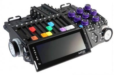 Cantar X3 Multitrack Digital Recorder