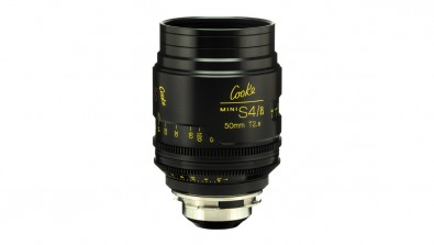 Conroy rented a full set of Cooke S4/i lenses—from 12mm to 300mm—as well as two sets of rehoused vintage Speed Panchro primes in 25mm, 100mm and 135mm focal lengths.