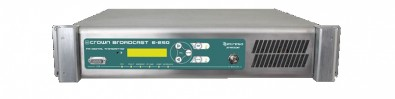 Crown Broadcast introduced a new FM transmitter.