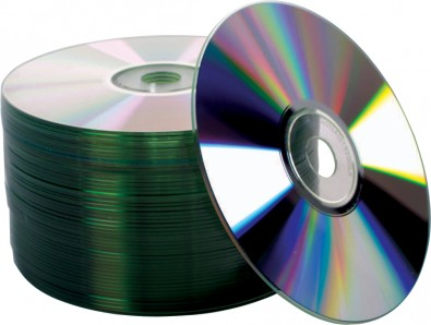 Today's DVDs hold 4.76GB (single layer) to 8.5GB (double layer) of data. A single layer Blu-ray can store 25GB and a double-layer Blu-ray can store 50GB of data. When it comes to video, especially 4K imagery, creatives will need more storage options.