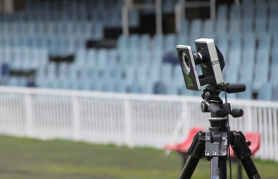 FIFA's EPTS testing was conducted using the millimeter-accurate Vicon motion capture system.
