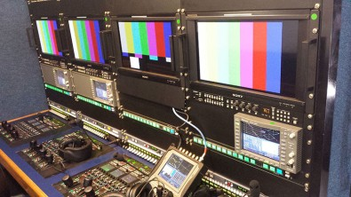 Globosat America, relied on the Tektronix WVR8300 waveform monitor to ensure that the image quality of its 4K broadcast of the 2014 FIFA World Cup was as flawless as possible.