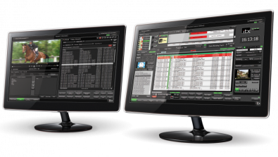 Grass valley's iTX Flex is an automated playout platform for cloud-based signal processing and virtualized play out.