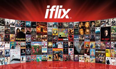 Image: iflix