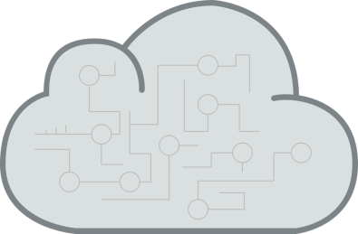 A key benefit of the cloud is that the number and location of users is irrelevant. Interactive workflows and available resources can be changed as needed.