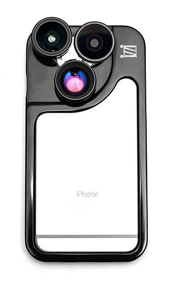 Izzy Gadgets Lens Turret