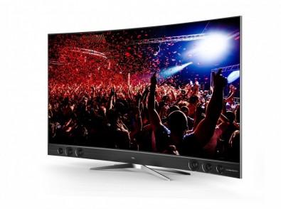 TCL's CL 65-inch X1 4K Ultra HD TV