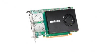 Matrox Unveils X.mio5 Q25