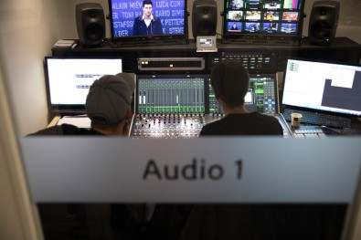 Audio networking is supported by Precision Time Protocol version 2 synchronization because all devices on the audio network need an accurate clock to work properly in tandem.