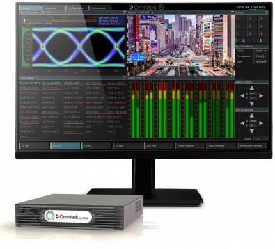 Omnitek  Ultra 4K Tool Box