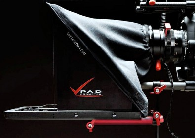 Onetakeonly Pad Prompter