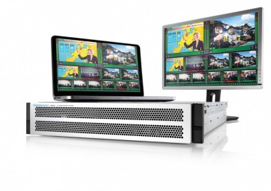 Prismon convergent next-generation monitoring for broadcast and streaming services supports ST 2022-6 and ST 2110.