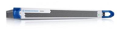 Rohde & Schwarz SDE900 ATSC 3.0 server-based exciter.