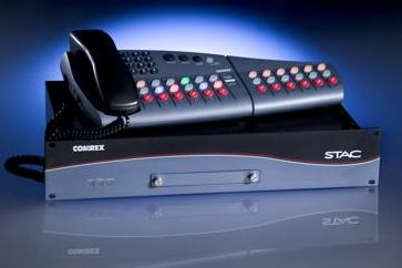 Comrex's STAC studio telephone interface