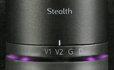 Stealth Voice Switch