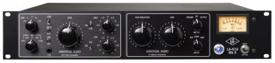 Universal Audio LA-610 Channel Strip